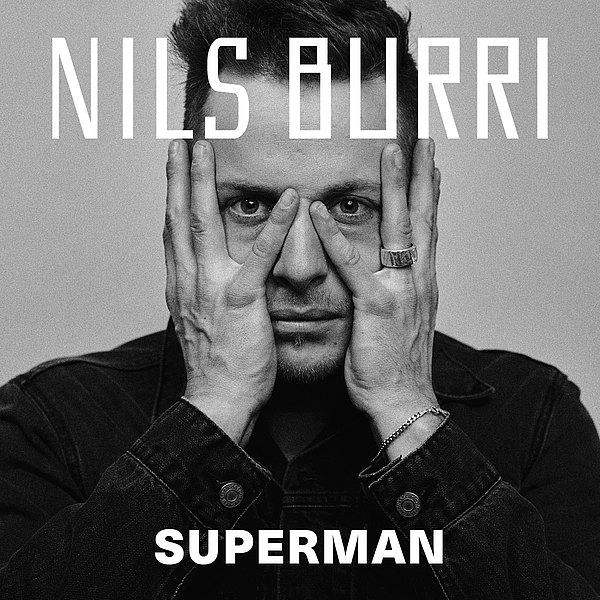 Ablum Superman von Nils Burri